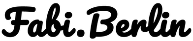 Fabi.berlin logo