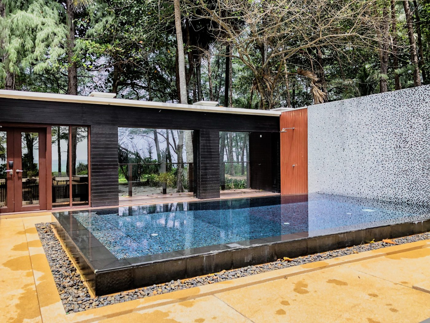 Maikhao private pool