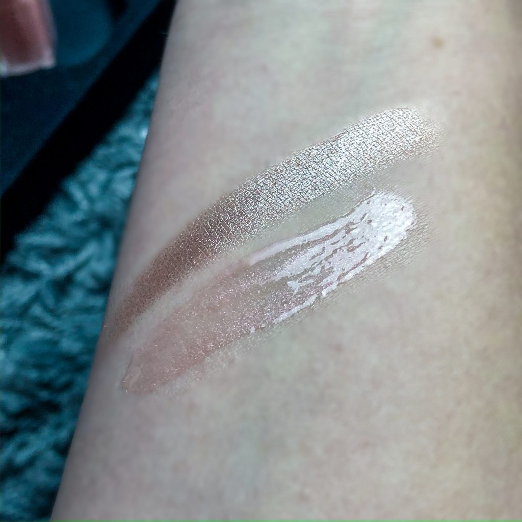 Fenty Beauty swatch