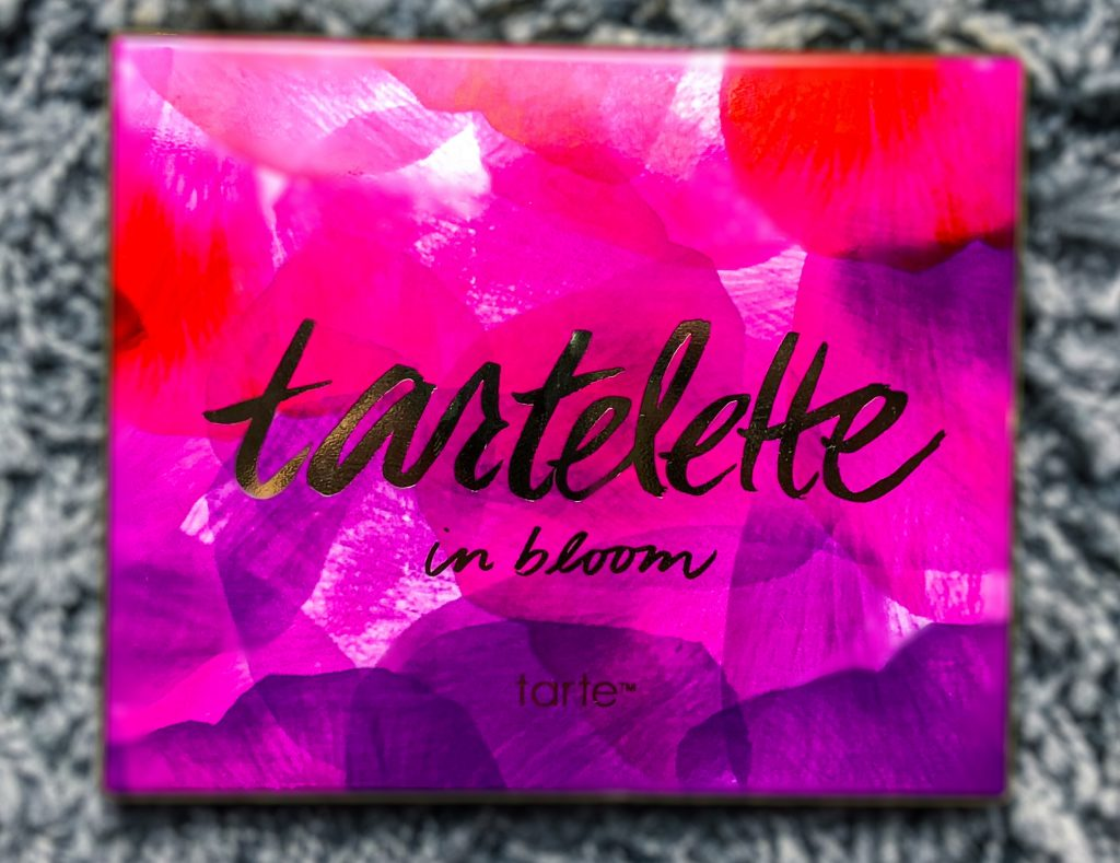 Tartelette bloom