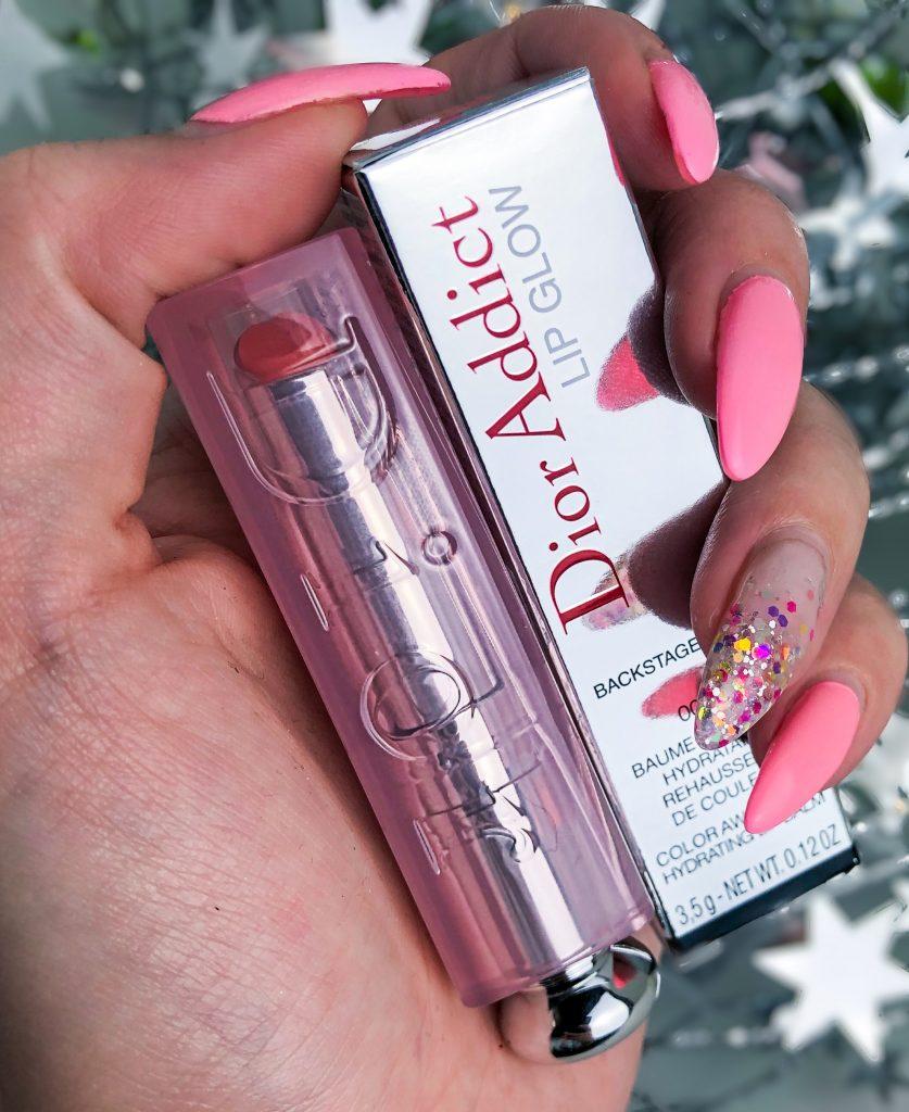 Dior Addict Lip Glow Lipbalm